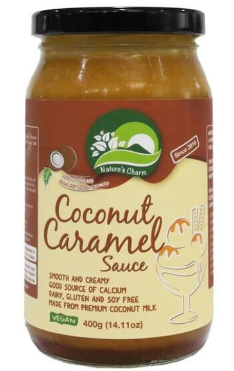 NC_Coconut Caramel-Sauce