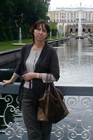 Natalia Drozdova