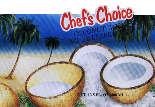 Chef's Choice brand