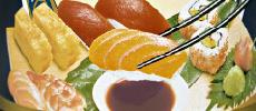 Соевый соус для суши и сашими «Киккоман»