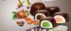 Шоколадные конфеты «Applausi»