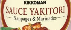 Соус «Yakitori Kikkoman»